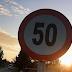 Cámara de Diputados aprobó el proyecto que reduce a 50 k/h el límite de velocidad para automóviles y motocicletas en zonas urbanas
