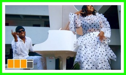 Sista Afia – Paper feat. Victor AD (Produced.by Kidnature).-BrytGh.Com
