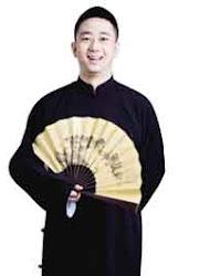 Wang Zijian China Actor