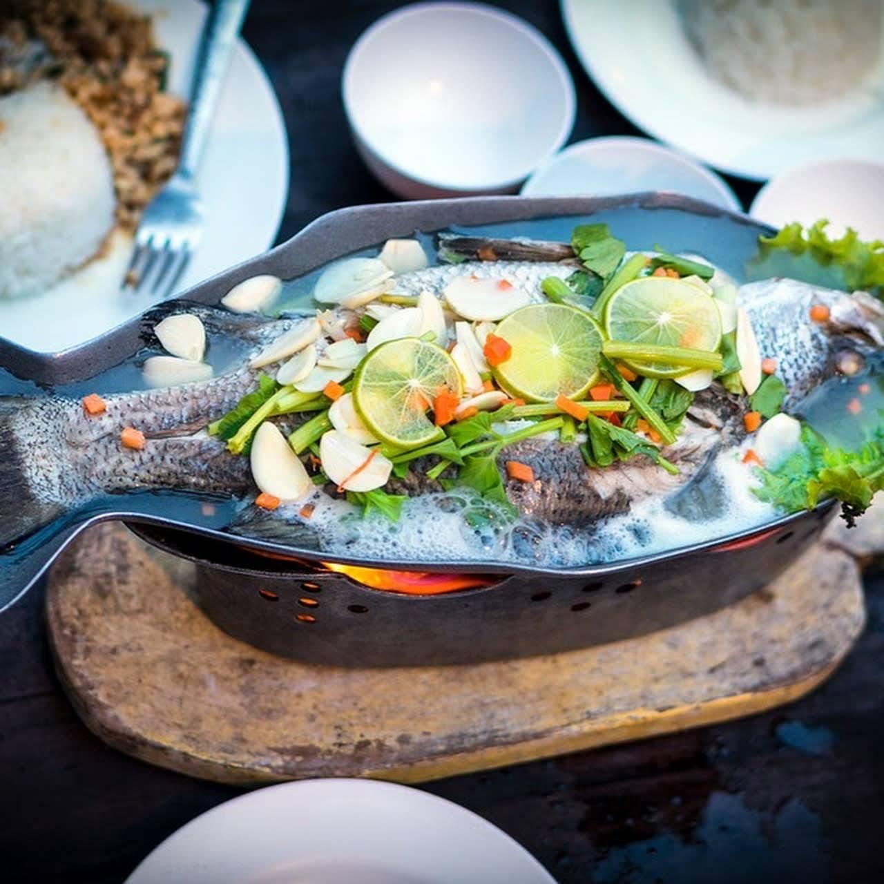 Restauracja Orientalna Smaki Azji Restauracja W świdnica