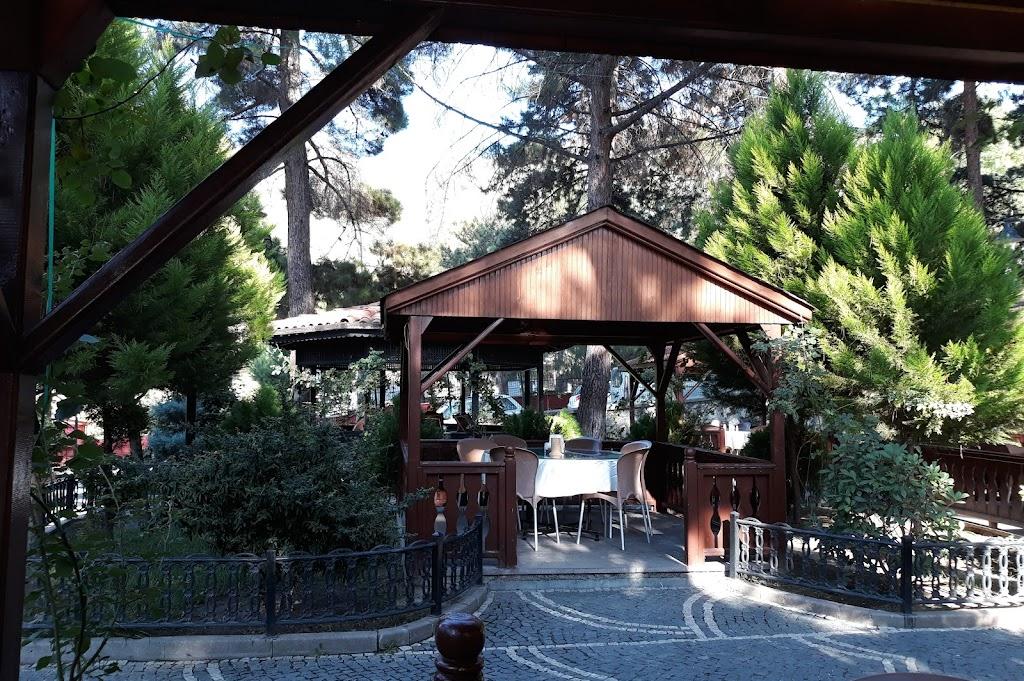 Pirler Parkı