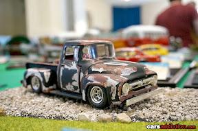 Ford F-1 Pickup