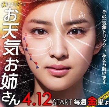 Phim Otenki Onee-san - Otenki Onee-san