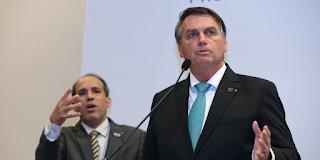 Bolsonaro apela a empresários para segurarem preço dos alimentos