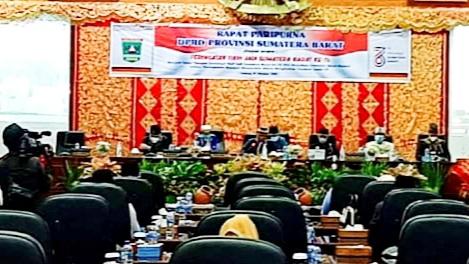 Hari Jadi Sumatera Barat, Momentum Introveksi Kembali Kekhitah