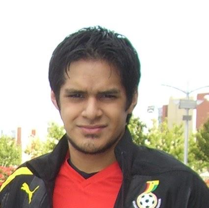 Ricky Rodriguez