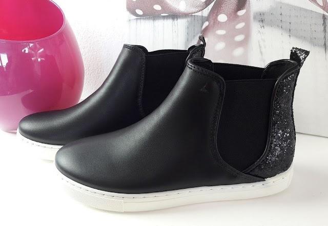 Женские ботинки Blossom