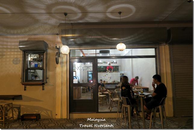 沙巴亞庇美食甜點推薦 咖啡廳NOOK Cafe (44)