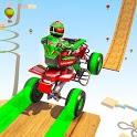 ATV Quad Bike Racing Games - ATV Bike Stunt Games icon