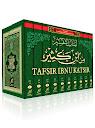 Tafsir Ibnu Katsir [Jilid 1-10] | RBI