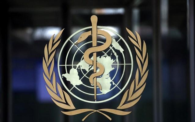 Κορωνοϊός: Στη νέα μετάλλαξη «Mu» στρέφει την προσοχή του ο ΠΟΥ