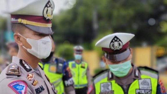 Kasat Lantas Padang Siap Berantas Balapan Liar, Ketua JMSI Bilang Begini