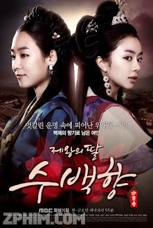 Công Chúa Lạc Nhân Gian - King's Daughter, Soo Baek Hyang (2013) Poster