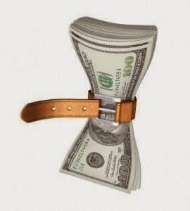 Как накопить много денег