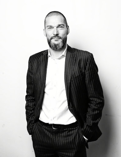 5 Questions, Fred Sirieix, The Good Service Charter