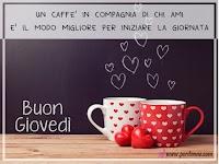 buongiorno facebook amore immagine frase un caffe in compagnia modo migliore di iniziare la giornata.jpg