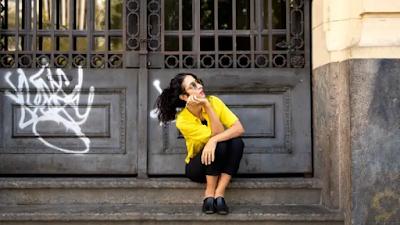 """Marisa Monte l ança novo álbum """"Portas"""" seu oitavo disco solo"""