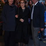 OIC - ENTSIMAGES.COM - Penelope Wilton and Una Stubbs at the  Photograph 51 - press night  in London 14th September 2015 Photo Mobis Photos/OIC 0203 174 1069