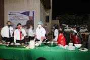 KJRI Gelar Pelatihan Usaha Kuliner Untuk Pekerja Migran di Tanah Arab