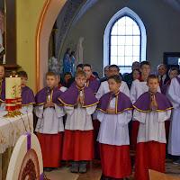 16.03.2013r. Imieniny ks. Kanonika
