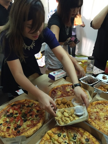 corporate gathering ideas in singapore