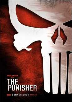 The Punisher - Kẻ Trừng Phạt