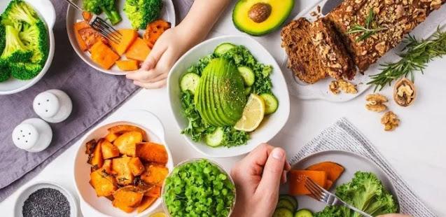 Daftar Makanan Sehat Penderita Kolesterol, Wajib Dikonsumsi