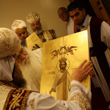 The Consercration of the Altar Of Saint Stephene the martyr By Bishop Serapion - IMG_8058.JPG