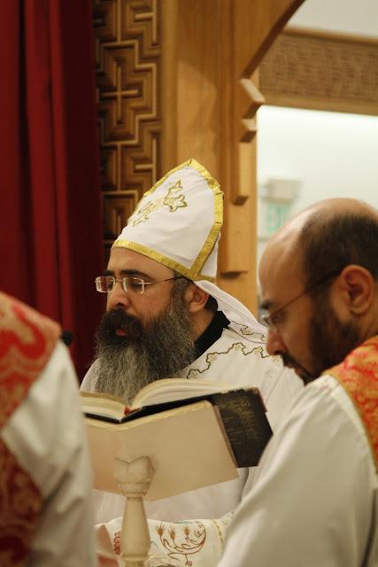St Mark Liturgy - Fr. John Paul - _MG_0440.JPG