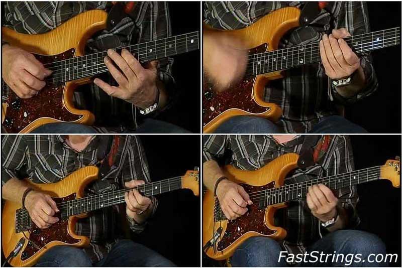 Max Milligan - Play Frusciante