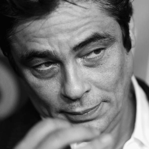 "Rich and single Benicio del Toro remains relatively mum about the girlfriends he&#039;s had throughout the years. But one thing he&#039;s comfortable about talking about is his sex appeal. ""I<br /> love it. I have no control over it. Thank my mom and my dad and my tailor"", say he."