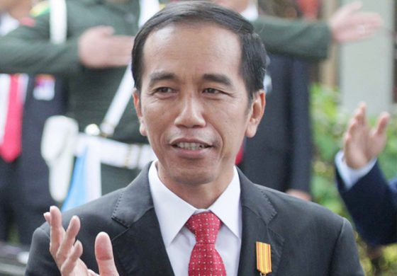 HUT TNI, Jokowi Ibaratkan Indonesia Alami Perang Berlarut-larut