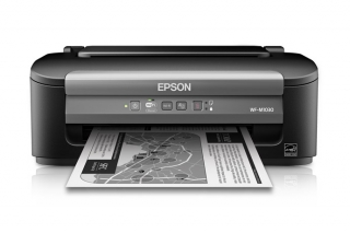 Download Drivers Epson WorkForce WF-M1030 printer for Windows
