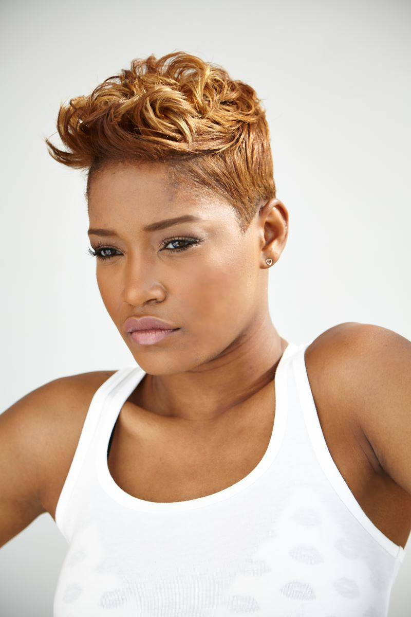 keke palmer hair styles keke palmer dp profile pictures whatsapp images 2465