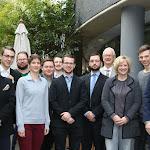 Seminar mit HPK Consulting zum Training von Bewerbungen und Vorstellungsgesprächen