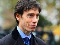 Rory Stewart Net Worth, Income, Salary, Earnings, Biography, How much money make?