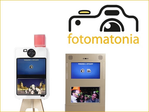 Fotomatonia alquiler fotomaton eventos