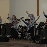 First Pentecostal Church, Livingston, LA (2009 Tour)