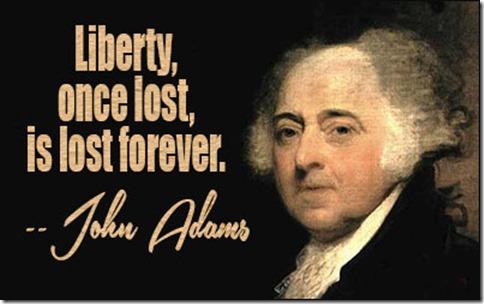 adams quote