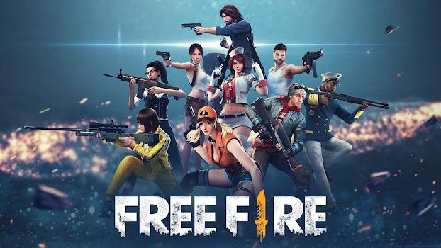 Free Fire Redeem Codes Today Brazil 7 June 2021