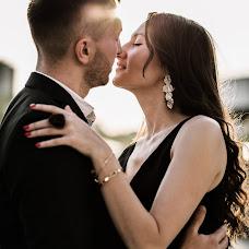 Fotografer pernikahan Oksana Saveleva (Tesattices). Foto tanggal 11.06.2019