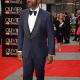 OIC - ENTSIMAGES.COM - Lenny Henry at the The Olivier Awards in London 12th April 2015  Photo Mobis Photos/OIC 0203 174 1069