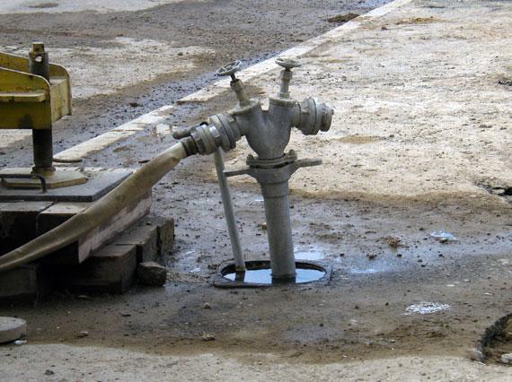 Cine plăteşte apa?