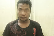 Spesialis Pencuri Kotak Infak Masjid dan Mushala Diamankan Polsek Seberida