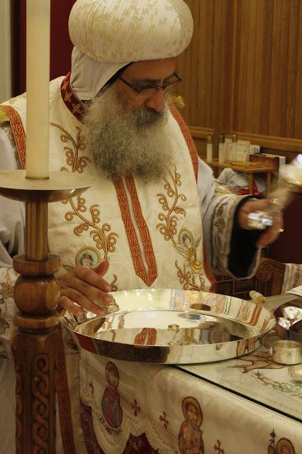Clergy Meeting - St Mark Church - June 2016 - _MG_1554.JPG