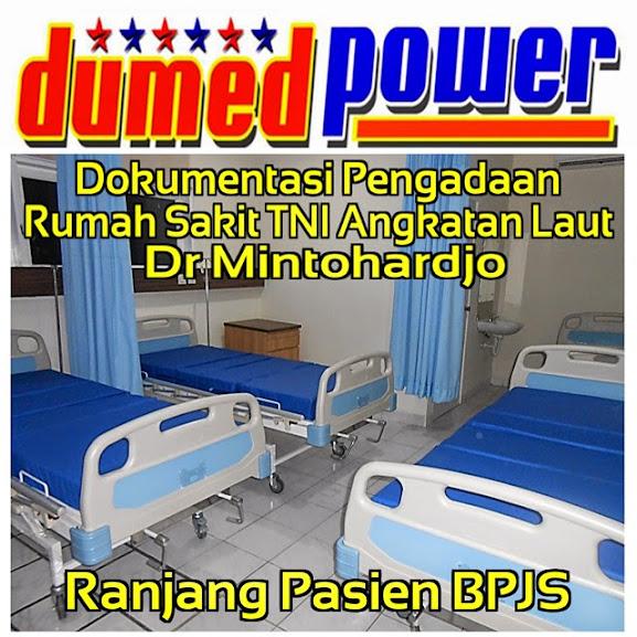Dukung Produsen Furniture Rumah Sakit Nasional