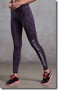 Superdry Sport Space Dye Leggings