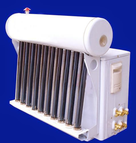 Cooling Down Summer With Solar Air Conditioning