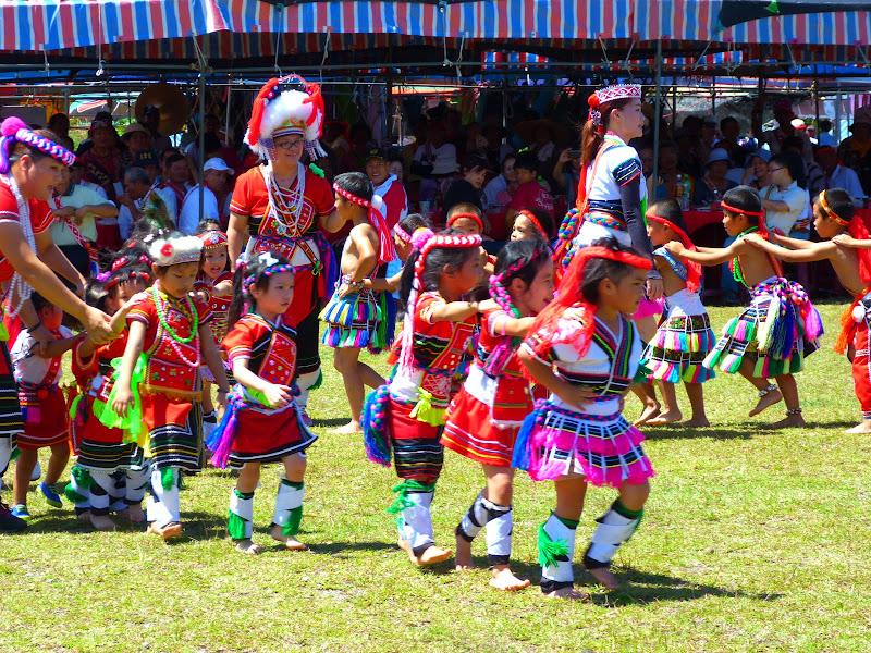 Hualien County. De Liyu lake à Guangfu, Taipinlang ( festival AMIS) Fongbin et retour J 5 - P1240640.JPG