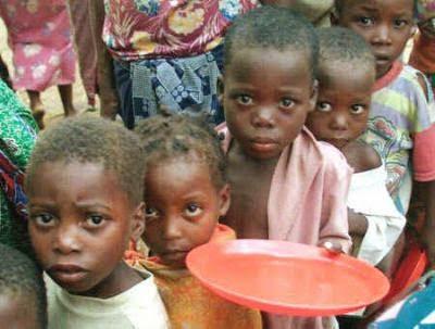 ¿Por qué existe la pobreza?